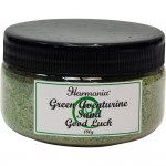 Green Aventurine Gemstone Sand for Good Luck
