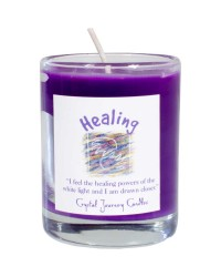 Healing Soy Glass Votive Spell Candle All Wicca Store Magickal Supplies Wiccan Supplies, Wicca Books, Pagan Jewelry, Altar Statues