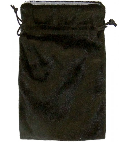 Black Velvet Lined Pouch at All Wicca Store Magickal Supplies, Wiccan Supplies, Wicca Books, Pagan Jewelry, Altar Statues