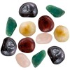 Assorted Tumbled Stones - 1 Pound Pack at All Wicca Store Magickal Supplies, Wiccan Supplies, Wicca Books, Pagan Jewelry, Altar Statues