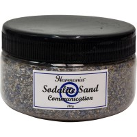 Sodalite Gemstone Sand for Communications