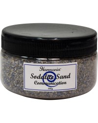 Sodalite Gemstone Sand for Communications