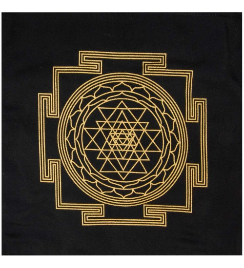 Sri Yantra Crystal Grid at All Wicca Store Magickal Supplies, Wiccan Supplies, Wicca Books, Pagan Jewelry, Altar Statues