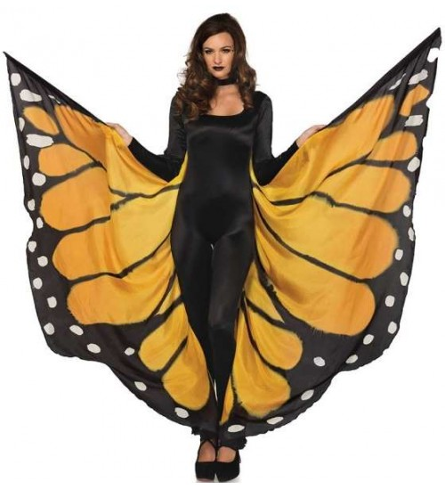 Monarch Butterfly Festival Wings at All Wicca Store Magickal Supplies, Wiccan Supplies, Wicca Books, Pagan Jewelry, Altar Statues