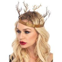 Golden Forest Crown