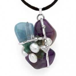 Ask, Believe, Receive Law of Attraction Amulet