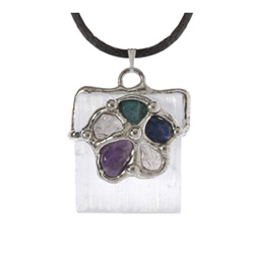 Channeling Beam of Light Pendant at All Wicca Store Magickal Supplies, Wiccan Supplies, Wicca Books, Pagan Jewelry, Altar Statues