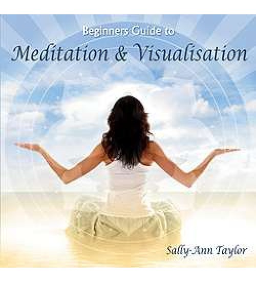 Beginners Guide to Meditation and Visuallization CD at All Wicca Store Magickal Supplies, Wiccan Supplies, Wicca Books, Pagan Jewelry, Altar Statues