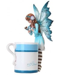 Hot Cocoa Fairy All Wicca Store Magickal Supplies Wiccan Supplies, Wicca Books, Pagan Jewelry, Altar Statues