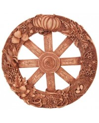 Pagan Wheel of the Year Wall Plaque All Wicca Store Magickal Supplies Wiccan Supplies, Wicca Books, Pagan Jewelry, Altar Statues