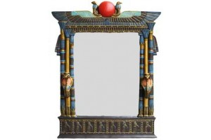 Mirrors  All Wicca Wiccan Altar Supplies, Books, Jewelry, Statues