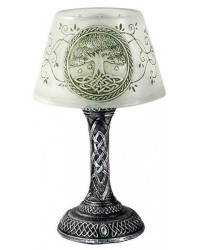 Tree of Life Mini LED Lamp All Wicca Store Magickal Supplies Wiccan Supplies, Wicca Books, Pagan Jewelry, Altar Statues