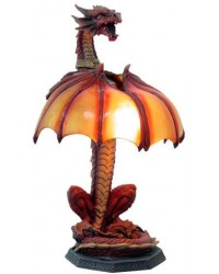 Dragon Table Lamp All Wicca Store Magickal Supplies Wiccan Supplies, Wicca Books, Pagan Jewelry, Altar Statues