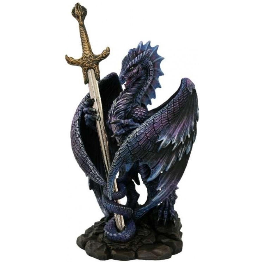 Nether Blade Dragon Desk Top Letter Opener At All Wicca Supply Wiccan Supplies