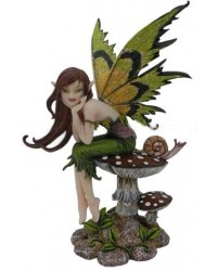 Thinking of You Fairy by Amy Brown All Wicca Magickal Supplies Wiccan Supplies, Wicca Books, Pagan Jewelry, Altar Statues