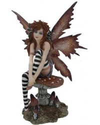 Naughty Fairy by Amy Brown All Wicca Magickal Supplies Wiccan Supplies, Wicca Books, Pagan Jewelry, Altar Statues