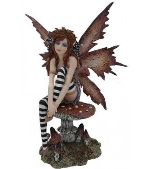 Naughty Fairy Statue at All Wicca Store Magickal Supplies, Wiccan Supplies, Wicca Books, Pagan Jewelry, Altar Statues