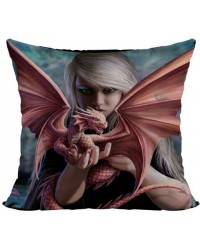 Dragon Kin Pillow Cushion All Wicca Magickal Supplies Wiccan Supplies, Wicca Books, Pagan Jewelry, Altar Statues