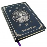 Tree of Life Embossed Dream Journal