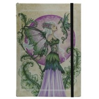 Discovery Embossed Fairy Dragon Journal