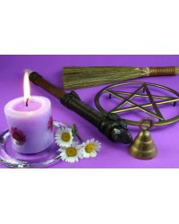 Creating Your Altar - Make it Personal