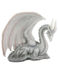 Wise Old Dragon Statue All Wicca Store Magickal Supplies Wiccan Supplies, Wicca Books, Pagan Jewelry, Altar Statues