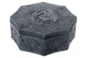 Boxes & Chests All Wicca Wiccan Altar Supplies, Books, Jewelry, Statues