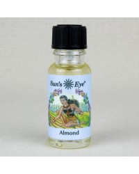 Almond Oil All Wicca Magickal Supplies Wiccan Supplies, Wicca Books, Pagan Jewelry, Altar Statues