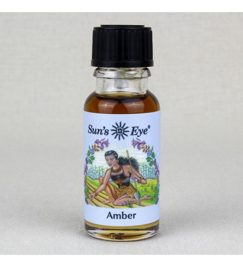 Amber Oil at All Wicca Store Magickal Supplies, Wiccan Supplies, Wicca Books, Pagan Jewelry, Altar Statues