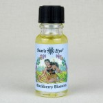 Blackberry Blossom Oil Blend