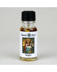 Brigid Goddess Oil All Wicca Magickal Supplies Wiccan Supplies, Wicca Books, Pagan Jewelry, Altar Statues