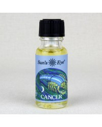 Cancer Zodiac Oil All Wicca Store Magickal Supplies Wiccan Supplies, Wicca Books, Pagan Jewelry, Altar Statues