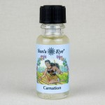 Carnation Oil Blend