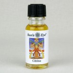 Citrine Gemscents Oil Blend