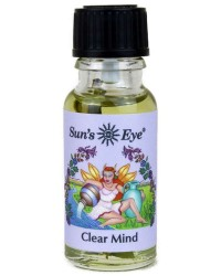 Clear Mind Mystic Blends Oils All Wicca Magickal Supplies Wiccan Supplies, Wicca Books, Pagan Jewelry, Altar Statues