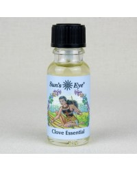 Clove Essential Oil All Wicca Store Magickal Supplies Wiccan Supplies, Wicca Books, Pagan Jewelry, Altar Statues