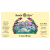 Coco Rose Herbal Oil Blend at All Wicca Store Magickal Supplies, Wiccan Supplies, Wicca Books, Pagan Jewelry, Altar Statues