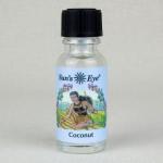 Coconut Oil Blend