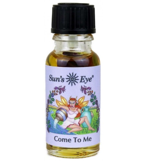 Come to Me Mystic Blends Oils at All Wicca Store Magickal Supplies, Wiccan Supplies, Wicca Books, Pagan Jewelry, Altar Statues