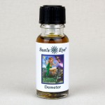 Demeter Goddess Oil