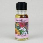 Faery Garden Oil Blend