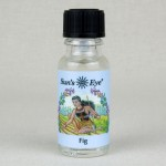 Fig Oil Blend