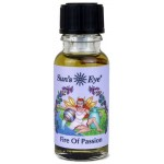 Fire of Passion Mystic Blends Oils