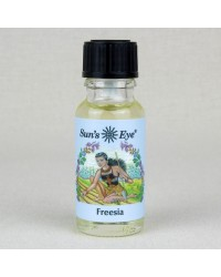 Freesia Oil Blend All Wicca Magickal Supplies Wiccan Supplies, Wicca Books, Pagan Jewelry, Altar Statues