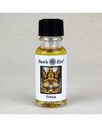 Freya Goddess Oil All Wicca Store Magickal Supplies Wiccan Supplies, Wicca Books, Pagan Jewelry, Altar Statues