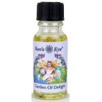 Garden of Delight Mystic Blends Oils