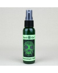 Greenman Spray Mist All Wicca Store Magickal Supplies Wiccan Supplies, Wicca Books, Pagan Jewelry, Altar Statues