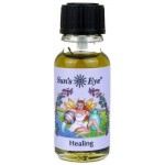 Healing Mystic Blends Oils