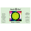 Heart Chakra Oil at All Wicca Magickal Supplies, Wiccan Supplies, Wicca Books, Pagan Jewelry, Altar Statues
