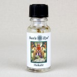 Hekate Goddess Oil